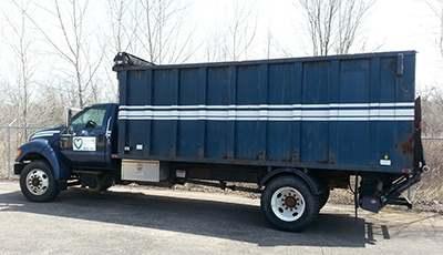 Junk Removal Truck Wichita KS