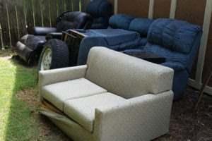 Furniture Junk Removal Wichita KS