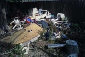 Household Junk Removal in Wichita, KS