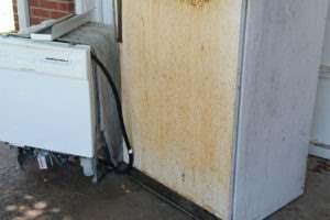 Appliance Junk Removal Wichita Kansas